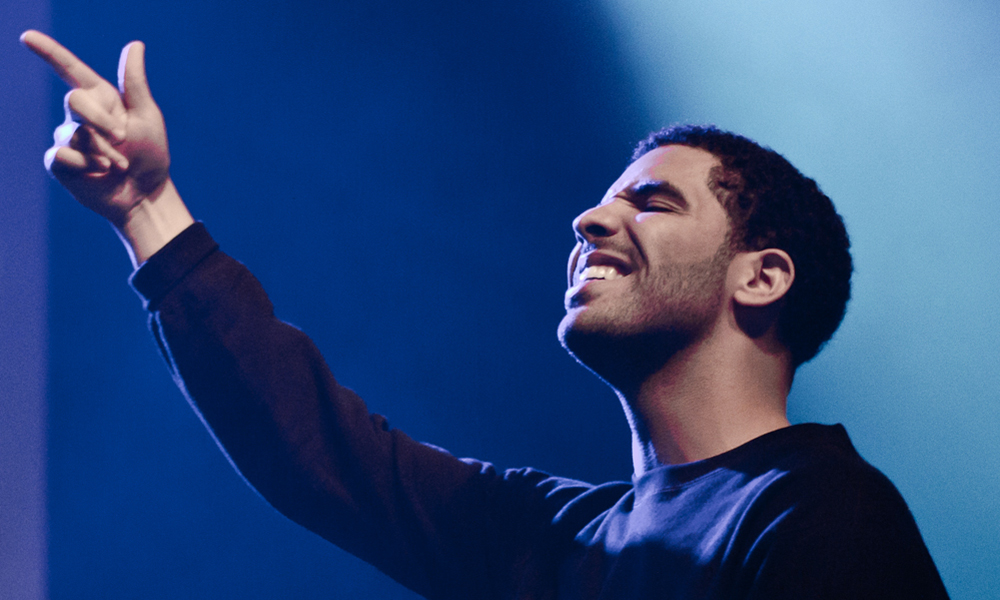photo of Drake Added to List of Celebs That Don't Smoke Starting Weed Brands image