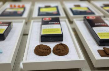 'SOLD OUT': Pot Edibles Hit Stores…