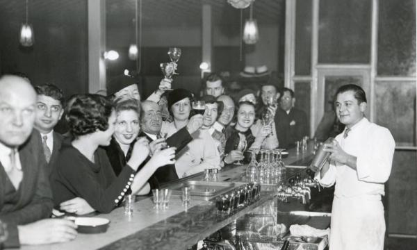 photo of Is the Pandemic a Catalyst for the End of Prohibition? image