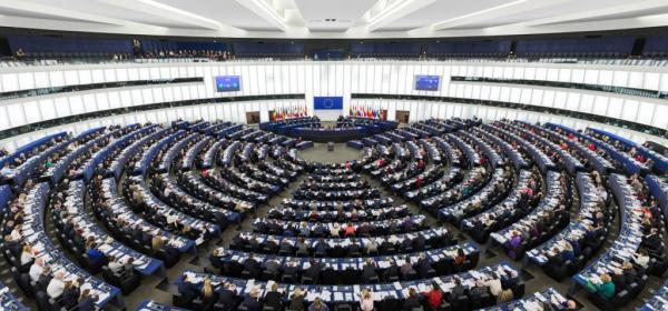 EU Parliament Follows World Health…