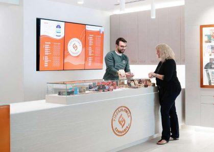 Fire & Flower Enters U.S. Cannabis Market Through Strategic Licensing Partnership and Acquisition Option with American…