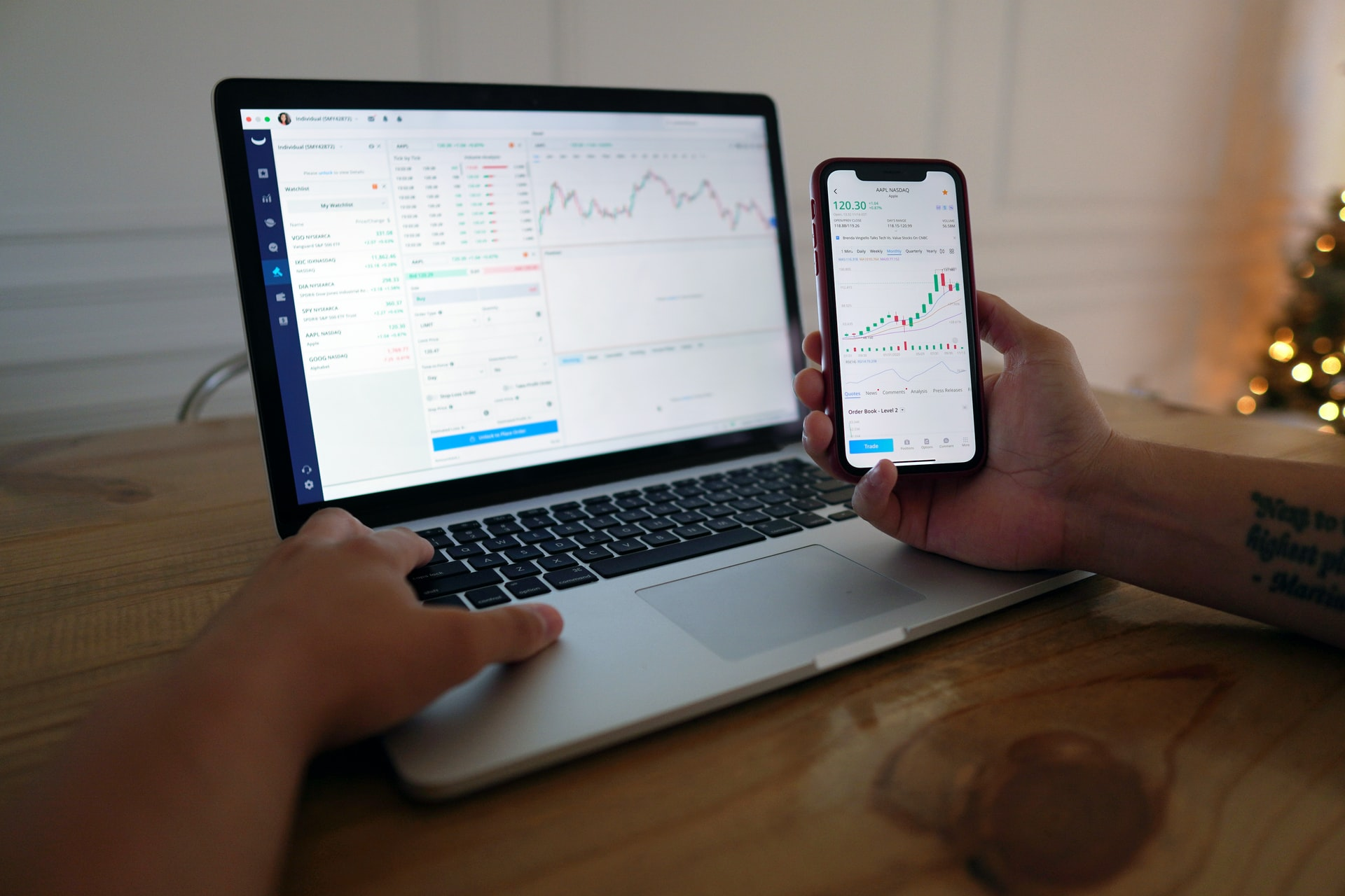 How Much Investing Capital You Need To Trade