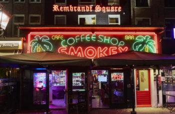 photo of Amsterdam Doubles Down On Plans To Restrict Tourist Access To Cannabis Coffee Shops image