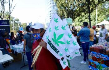 Will We See Mexico Legalize Cannabis In 2021?