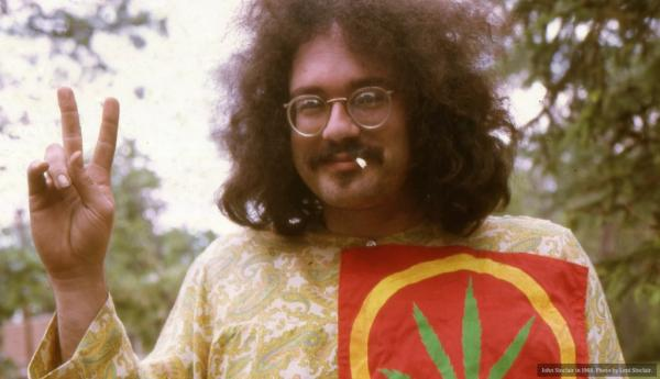 How Hippies Turned a College Town into