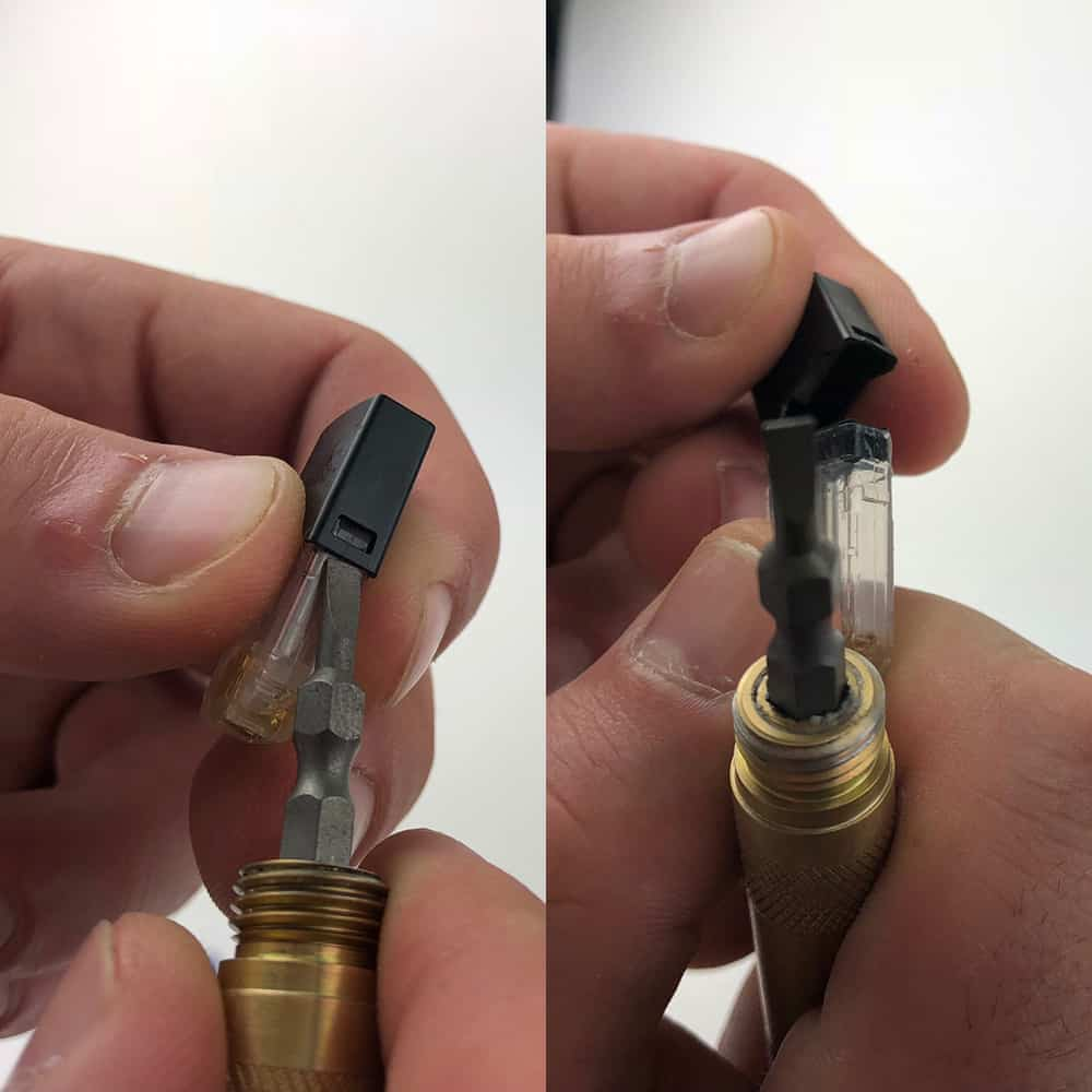 photo image How to Fill Juul Pods with THC Oil