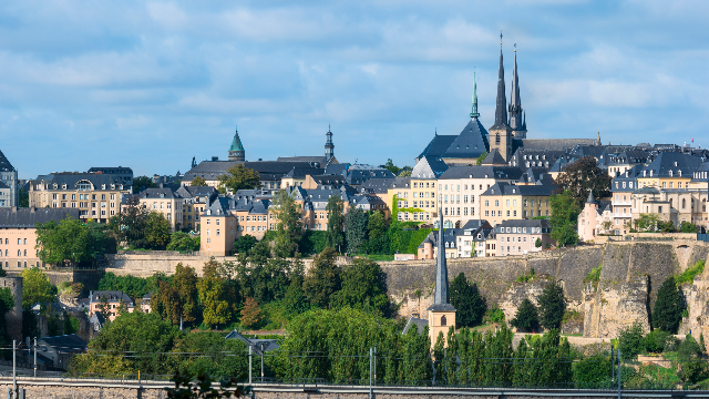 Luxembourg Set to Become Europe's First Recreational Cannabis Country