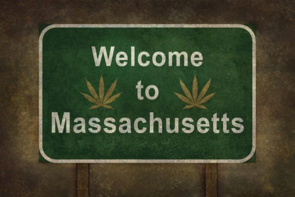 photo of One Year Later, Massachusetts' Marijuana Sales Hit $393 Million image