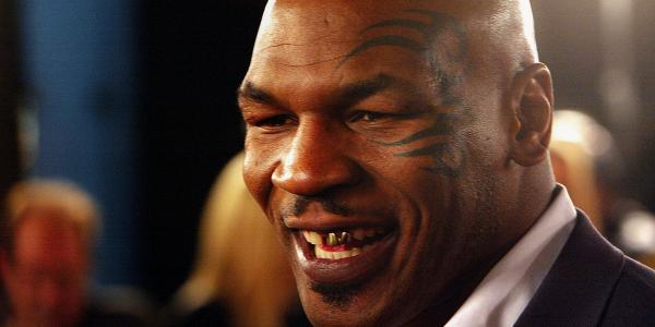 photo image Mike Tyson to Star in a TV Show About His Weed Farm