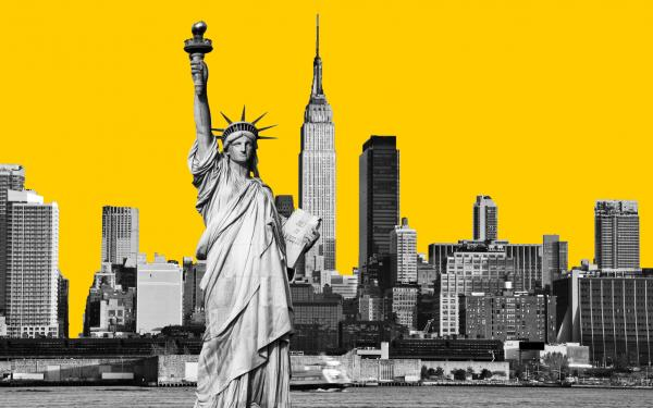 photo of Cannabis among top priorities for New York legislators in 2020 image