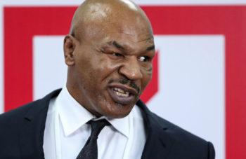 Boxing Legend Mike Tyson Opened a…