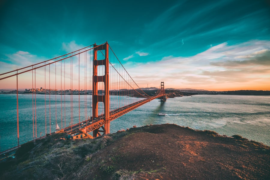 photo of San Francisco Issues First Social Equity Cannabis Permits image