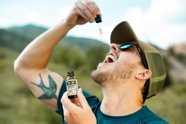 photo of Using CBD Has Never Been More Popular For Americans image