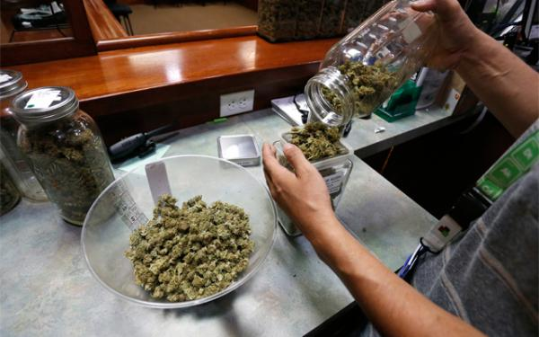 Adult-Use Marijuana Sales Begin in…