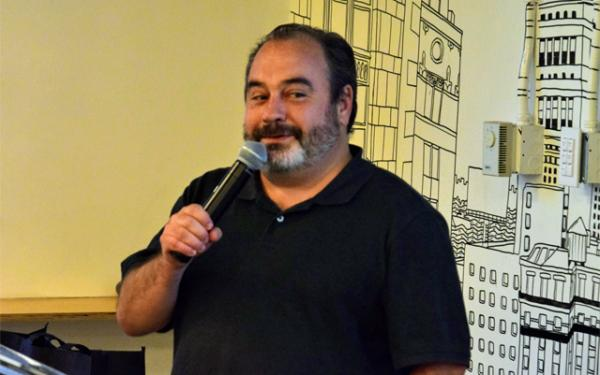 photo of Danny Danko Talks Cannabis Cultivation at High NY Event image