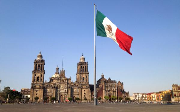 photo of Mexico is On Track to Legalize Cannabis Ahead of Deadline image