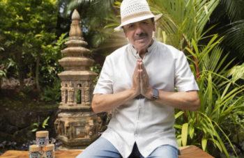 Carlos Santana Talks Mirayo, Handling Covid Fatigue And How 'Cannabis Opens Doors To Divine Wisdom'