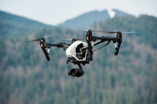 photo of Drones to Deploy in California County to Detect Illicit Pot Operations image