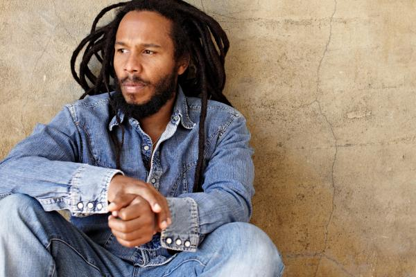 Ziggy Marley wants to keep cannabis in local farmers' hands, out of corporate system