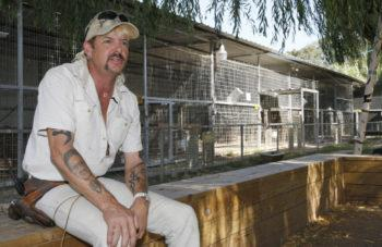 How Joe Exotic Struck A Deal With…