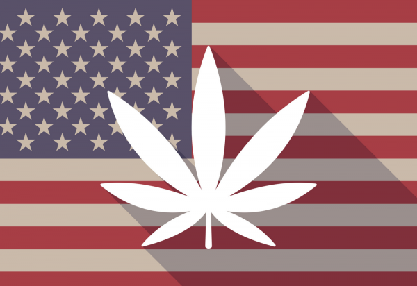 The New Federal Cannabis Legalization Bill is Here