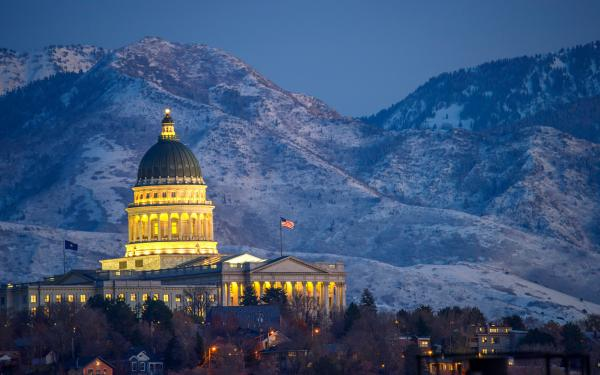 Utah Cannabis Backers Could Sue Over…