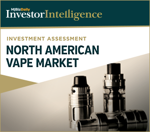 photo of New report: Impact, outlook for investors in wake of marijuana vape crisis image