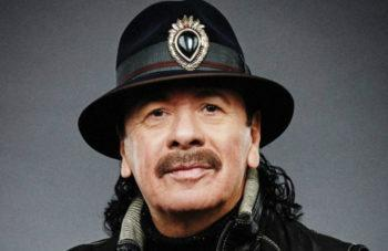 Santana on His 'Smooth' Move Into…
