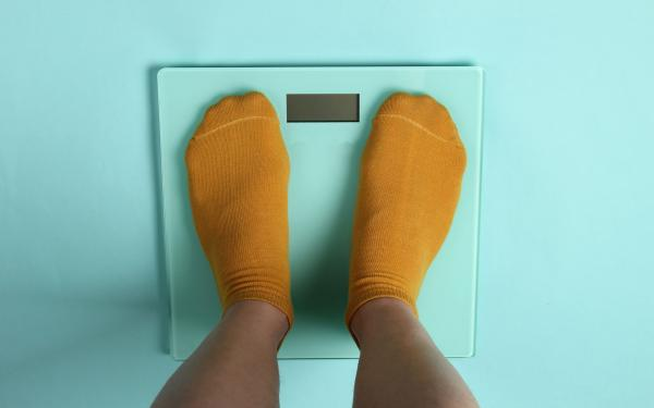 photo of Weed and weight: Why are cannabis consumers slimmer? image